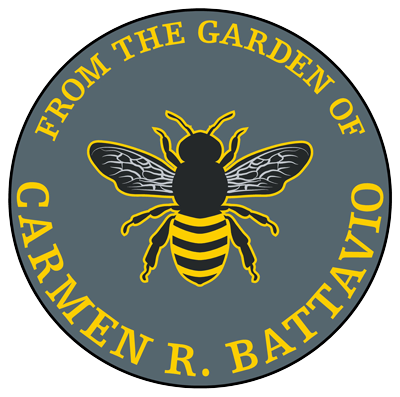 Carmen Bs Honey Logo